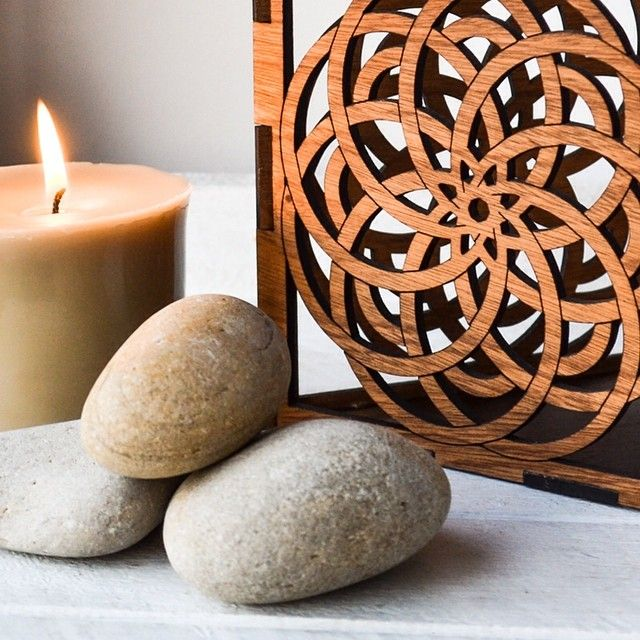 the_artists_design_studioSeed of Life Matrix candle holder - The Artists is an online design company, specializing in jewellery and 3D design, as well as the curation of beautiful design pieces and art. Visit our Facebook page www.facebook.com/theartists.co.za #theartistsdesign #theartistsstudio #theartistsjewellery #jewelry #designer #art #design #imagineersdesignerscreators #jewellery #natural #wood #geometry #spiritual