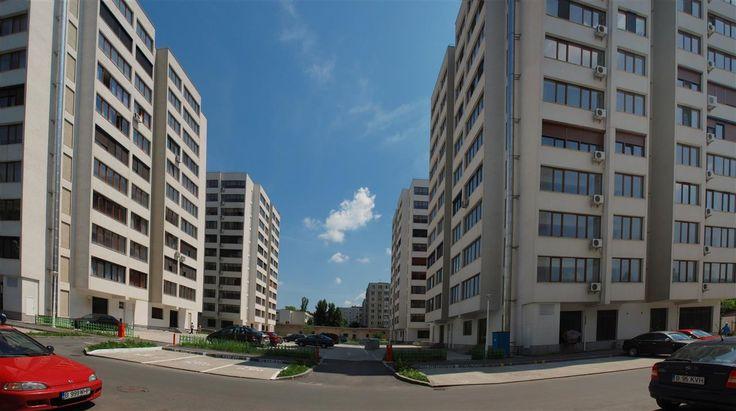 Apartament 2 camere Noor Residence Titan - DD0371, Daniel Dobre