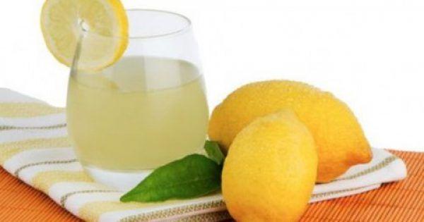 Τα λεμόνια είναι ένα από τα όπλα του καλύτερα της φύσης στο κάψιμο του λίπους. Μια διατροφή που αποτελείται από λεμόνια θα σας βοηθήσει να χάσετε βάρος σε