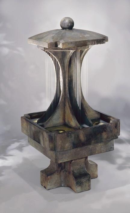 LaCrosse Fountain