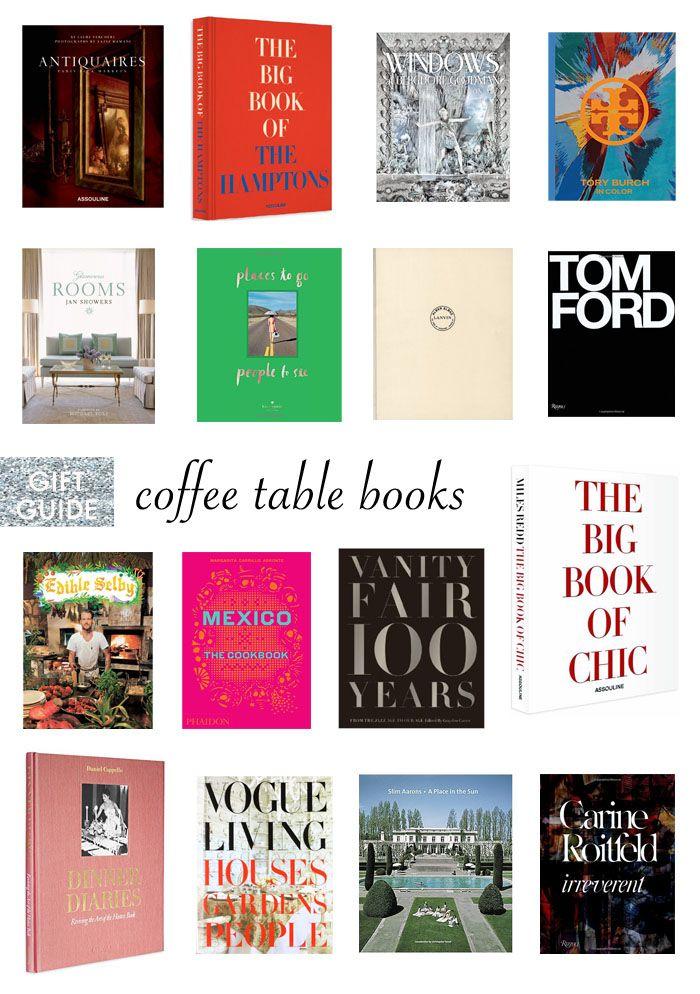 25 best ideas about Best coffee table books on Pinterest Best