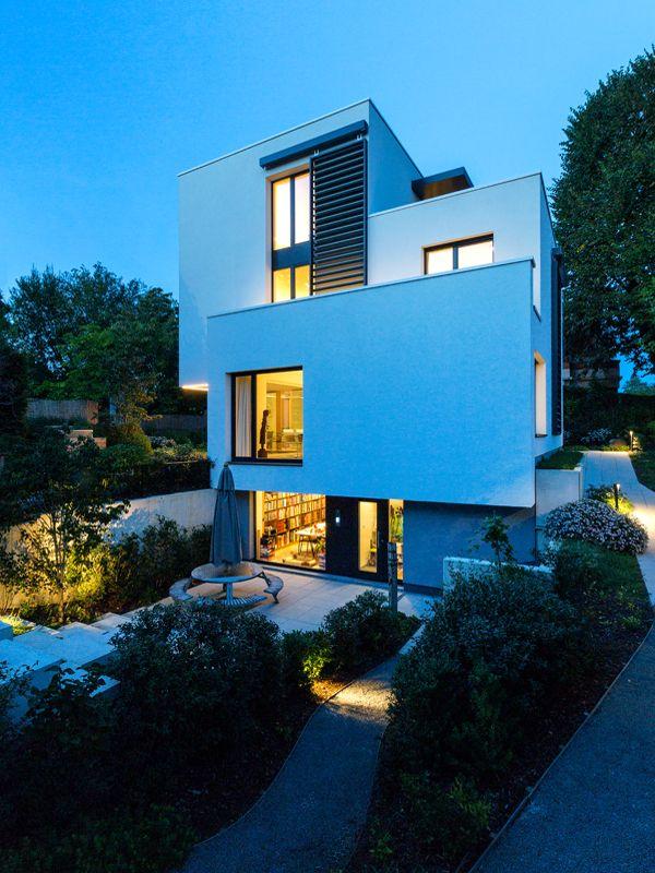 25 beste idee n over landschapsarchitectuur op pinterest tuinarchitectuur ontwerp masterplan - Moderne landschapsarchitectuur ...