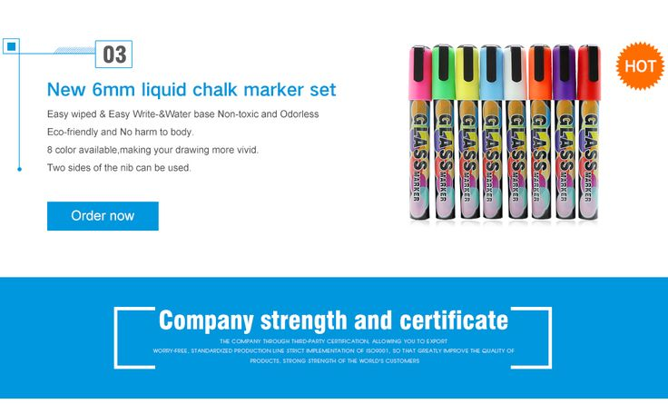 Shenzhen Suocai Electronic Technology Co., Ltd. - led writing board,Liquid Chalk Marker