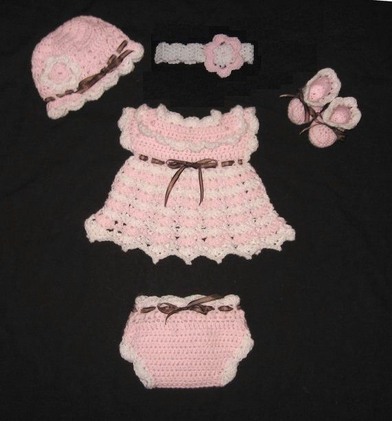 Hey, I found this really awesome Etsy listing at https://www.etsy.com/listing/90425711/baby-girl-dress-crochet-diaper-dress-set