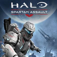 Espectacular Halo Spartan Assault arriba a Windows Phone | Windows Phone Apps - Juegos Windows Phone, Aplicaciones, Noticias