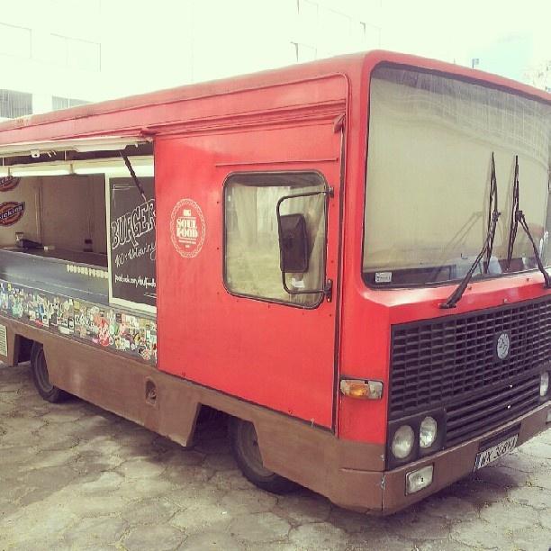 Found on Starpin. #Warsaw #food #burgers #soulfood #vintage