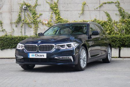BMW Serie 5 520dA Touring (5p) (190cv)