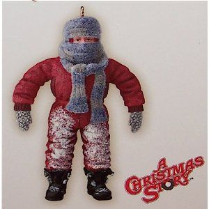 19 best A Christmas story ornaments images on Pinterest | A ...