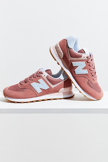 online store order online amazing selection New Balance 574 Summer Dusk Sneaker | Urban fashion, Fashion ...