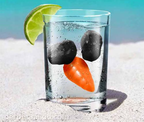 Defrosty the Ice Cubes!: Ice Cubes, Melted Snowman, Gift Ideas, At The Beach, Christmas, Icecubes, Reusable Ice, Snowman Ice, Defrosti Reusable