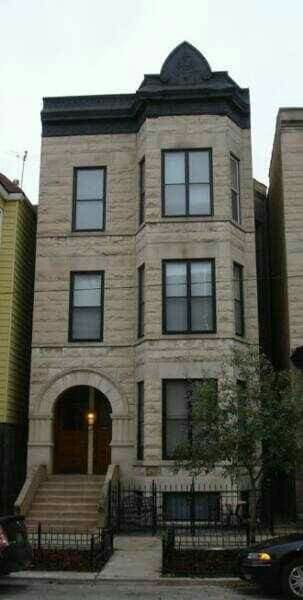 Wrigleyville Apartments, Chicago Illinois