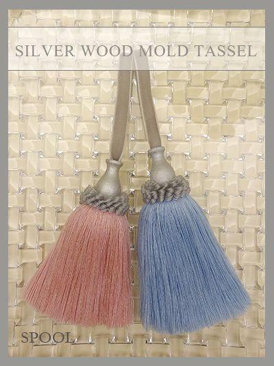 Simple&Silver |SPOOL・上海タッセルレッスン