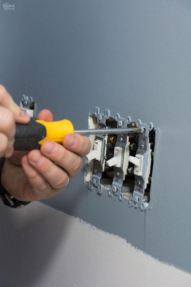 How to repair and replace a pocket door ron hazelton online - Guest Bathroom Renovation Part 4 No It S Not Done Yet Pocket Door