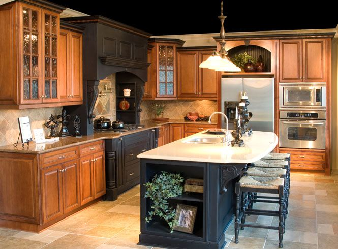 29 Best Images About Kitchen Ideas On Cabinets Tile
