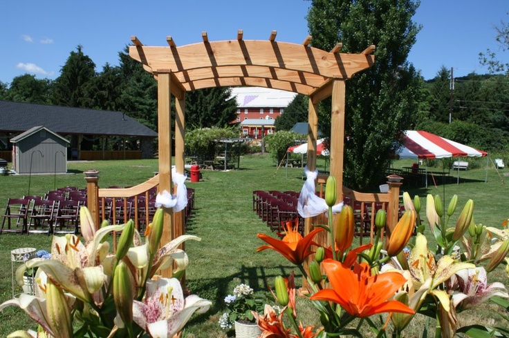 Gettysburg wines host an event at adams county winery on for Gettysburg wedding venues