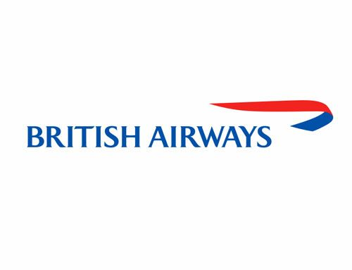 British Airways logo 1997