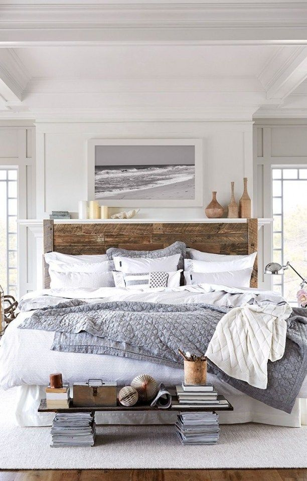 Rustic Modern Bedroom Ideas Wood Feature Walls On Feature: Best 25+ Modern Rustic Bedrooms Ideas On Pinterest