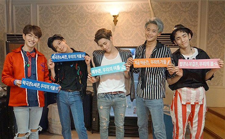 160802-04 #SHINee World V #SWCV