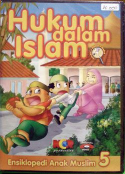 Hukum dalam Islam Wajib, Sunah. Halal, Haram, Makhruh dll.