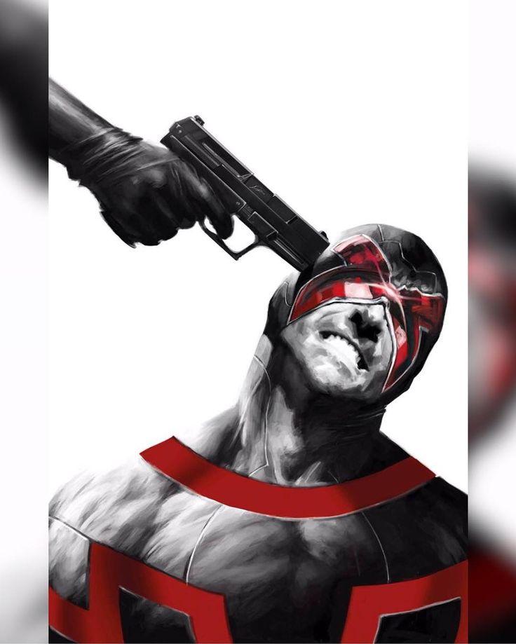 Uncanny X-Men Vol 3