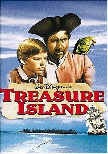 Treasure Island (DVD / NTSC) Bobby Driscoll, Robert Newton, Basil Sydney, Walter Fitzgerald, Denis O'Dea