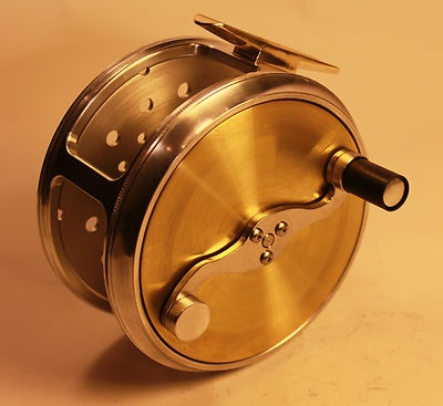 17 best images about antique fly reels on pinterest for Old fishing reels