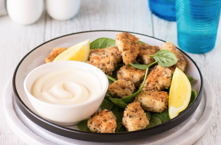 Chicken Nuggets That Are Healthy