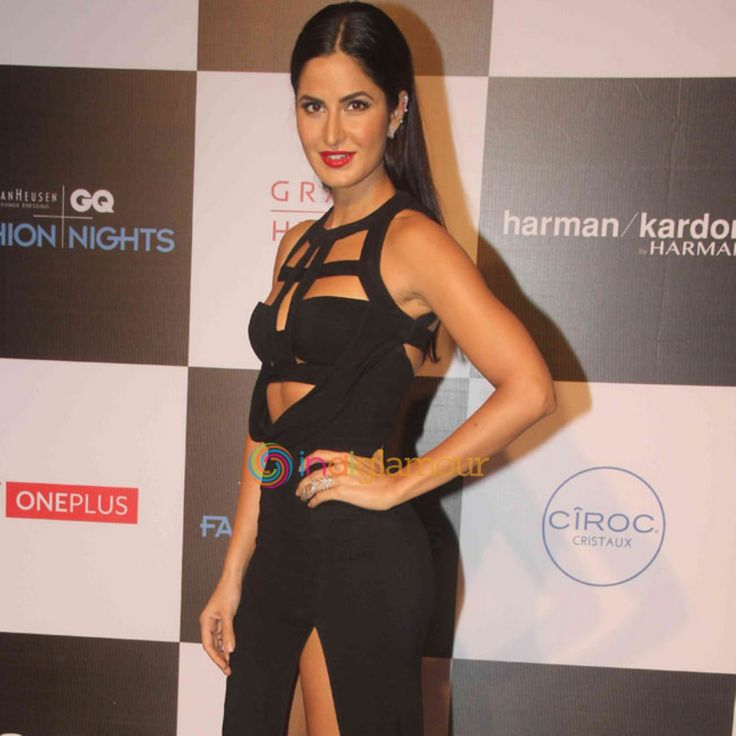 Katrina Kaifs Video Of GQ Cover PhotoShoot Is The Hottest Thing