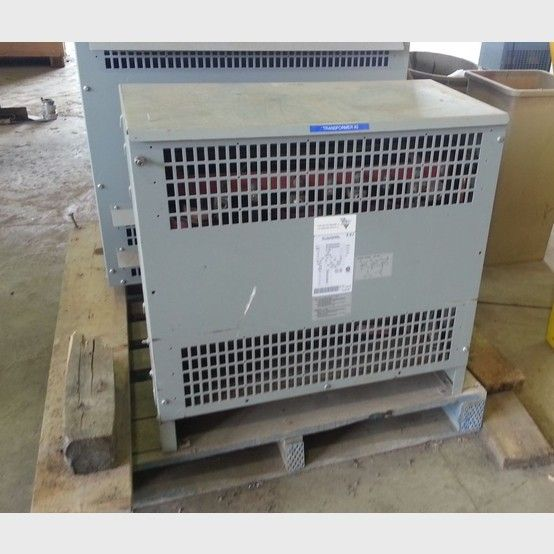 Delta electric transformer supplier worldwide | Delta 75 kVA Transformer for sale