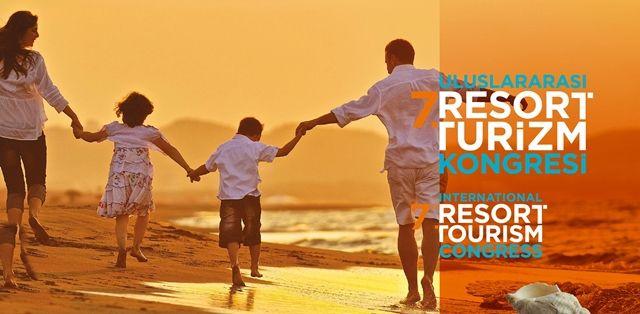 Akdeniz Turistik Otelciler Birliği AKTOB tarafından bu yıl 29-30 Kasım tarihlerinde 7.si düzenlenece