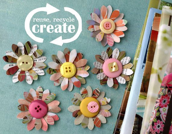 easy to make and perfect for hand-made cards & journals!