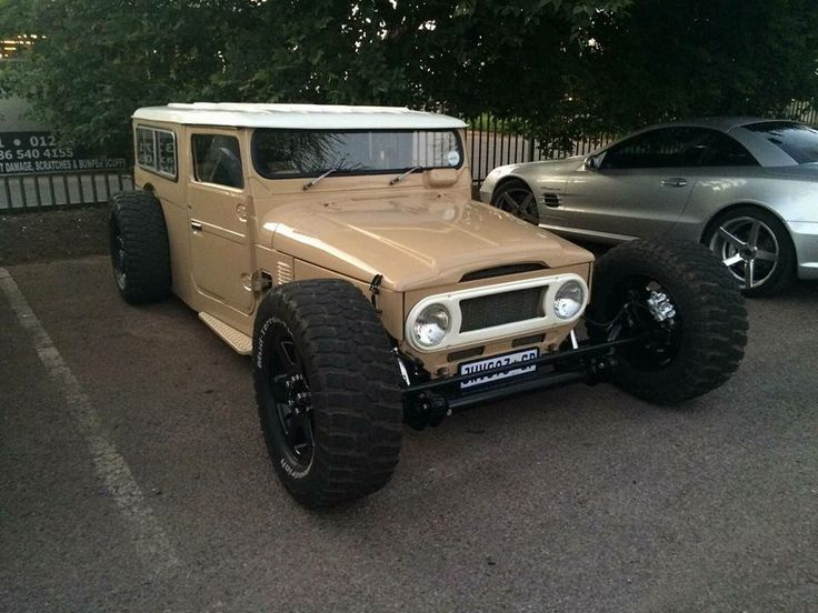 40 Best Images About Fj40 On Pinterest Icons Bf And