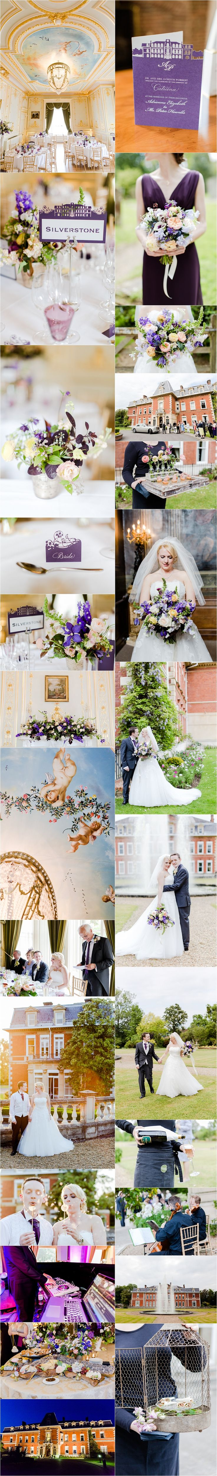Wedding Photography | Fetcham Park wedding Surrey | Country House wedding | Cutture lasercut stationery | Bloomingayles | Kalm Kitchen | Maggie Sottero | Credit: Eddie Judd Photography