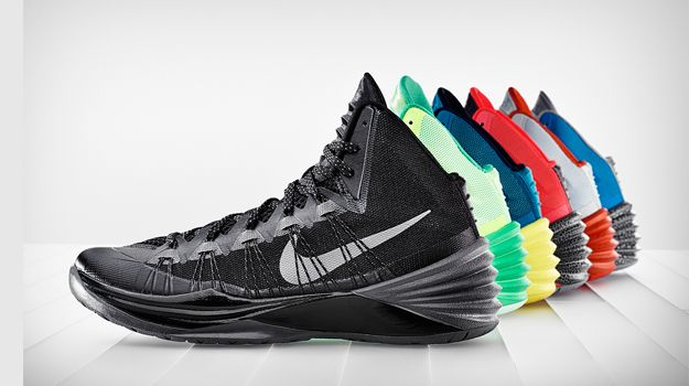The best basketball players deserve the best basketball shoes! You'll definitely love our 2nd pick!