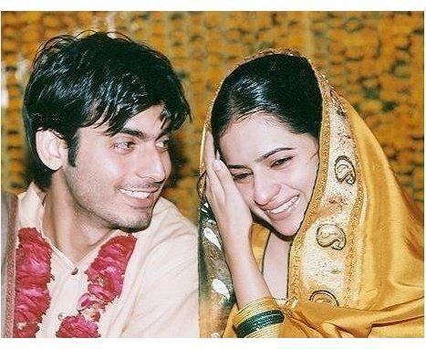 Fawad Afzal Khan Wedding Pictures And Biography