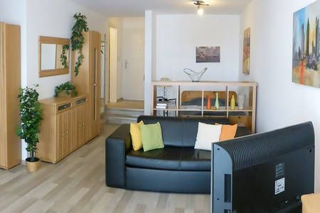 Schau Dir dieses großartige Inserat bei Airbnb an: Komfort-Apartment/short time rental in Langen (Hessen)