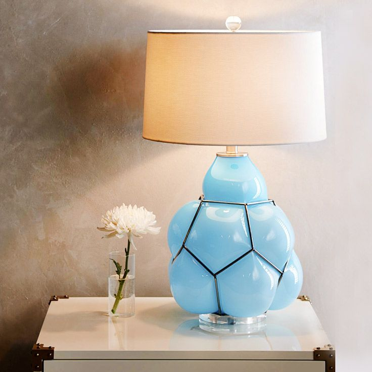 Best 25 Unique Table Lamps Ideas On Pinterest Frame
