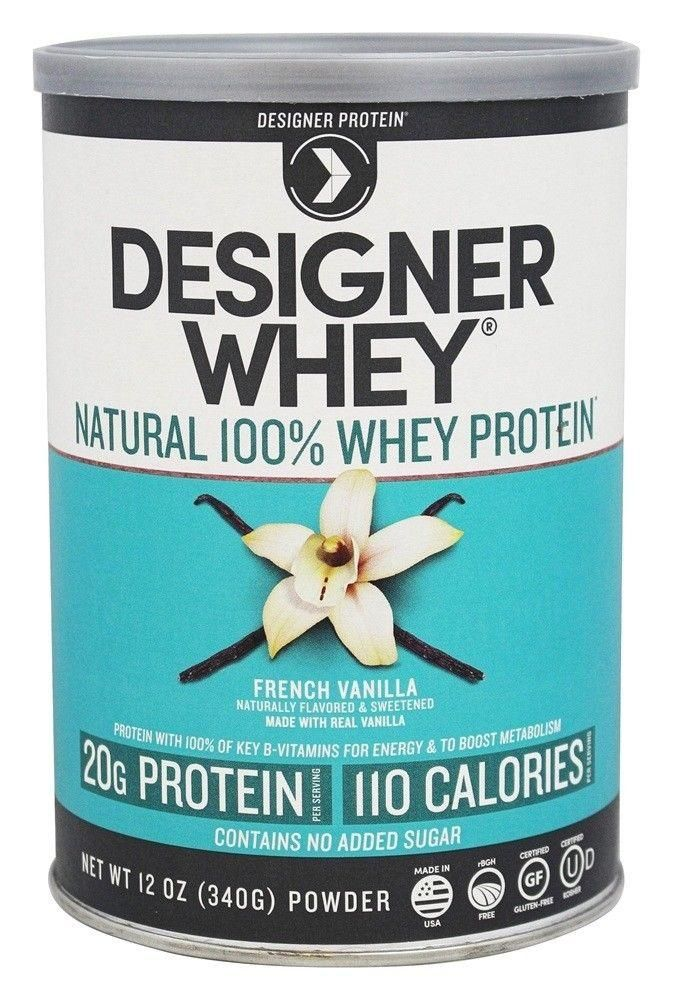 #Beauty #Health #weight loss drinks Designer Protein – Designer Whey Natural 100% Whey Protein French Vanilla – 12 14.67      Item specifics     Condition:        New: A brand-new,...