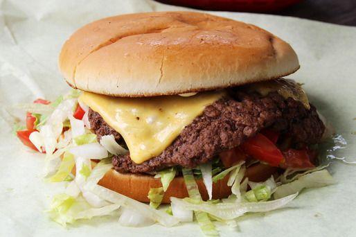 For dem af os der elsker burger;-)