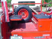 For Sale: 1964 Land Cruiser Fire Truck : Cruiser Solutions, custom cruisers, restorations, genuine Toyota parts, body tubs, used Land Cruisers for sale