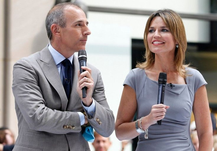 Savannah Guthrie Returns Early From Maternity Leave To Save 'TODAY' Ratings After Matt Lauer Failed To Stop Decline #MattLauer, #SavannahGuthrie celebrityinsider.org #TVShows #celebrityinsider #celebrities #celebrity #celebritynews #tvshowsnews