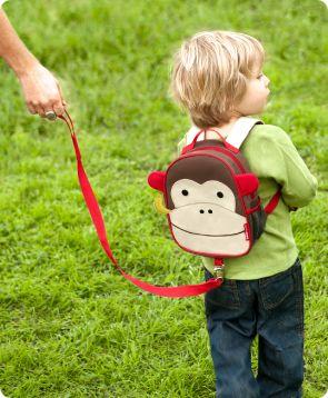 mochila macaco