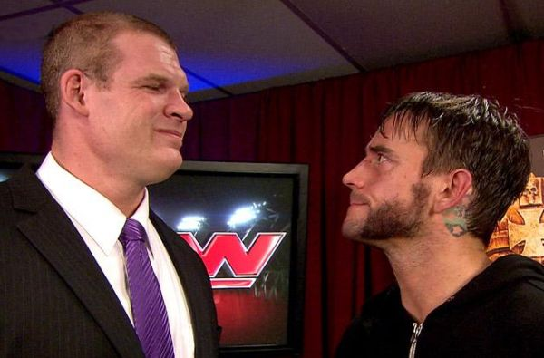 WWE Smackdown Spoilers and Results 1/17/14: – CM Punk Calls Out ...