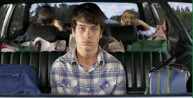 """""""Ganz weit hinten"""" - Kino-Tipp - Duncan (Liam James) freundet sich während eines Sommerjobs mit dem schrägen Owen (Sam Rockwell) an."""