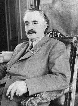 G. Dimitrov. Late 1940's.