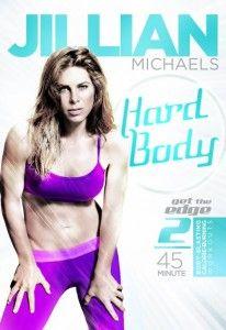 New Jillian Michaels workout DVD that rocks. #workout #fitness