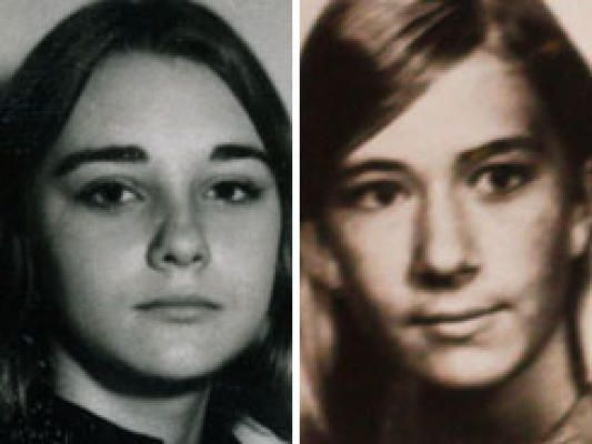 Cold Case USA: TEXAS KILLING FIELDS: REAL STORY OF THE I-45 KILLER