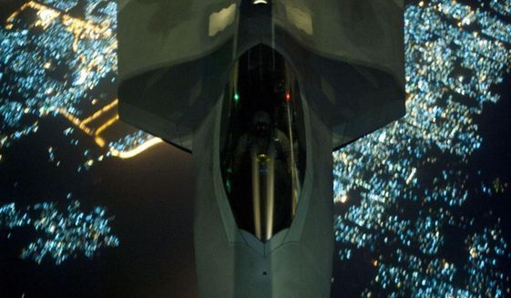U.S. bombers hold fire on Islamic State targets amid ground intel blackout