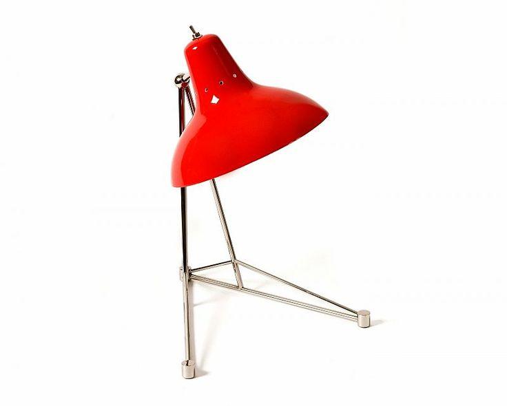 DelightFULL Tischlampe Diana Rot Bei Villatmo   Villatmo Shop   VILLATMO   Designer  Möbel, Lampen U0026 Accessoires | Leuchten U0026 Lampen | Pinterest | UX/UI ...