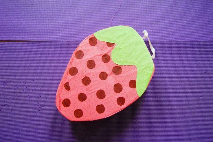 #Pinata Strawberry